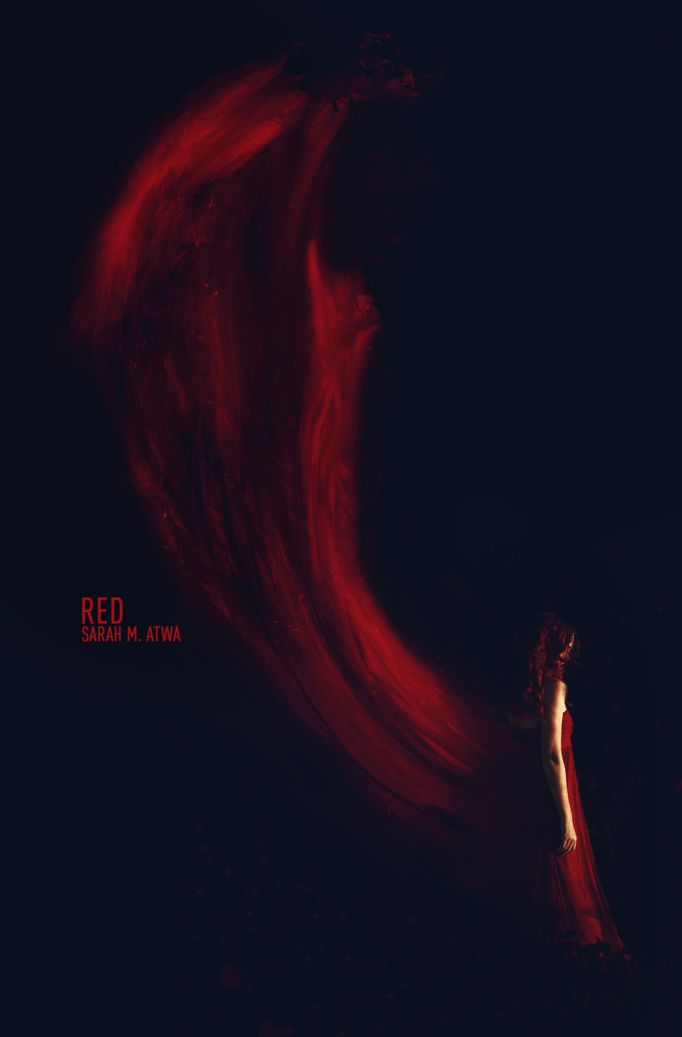 RED - Experiment