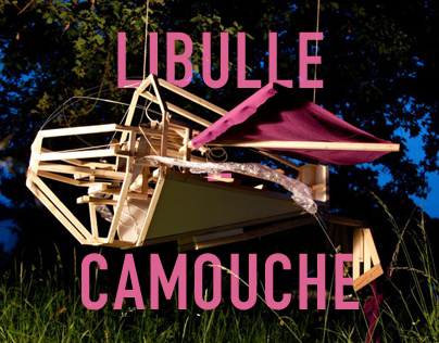 Libulle-Camouche // Artwork - 2011