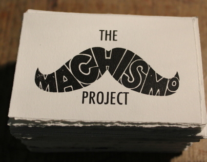 The Machismo Project Animation