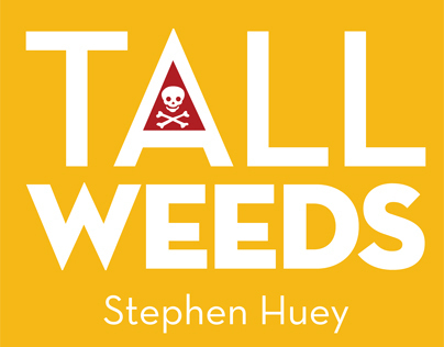Tall Weeds Book Cover
