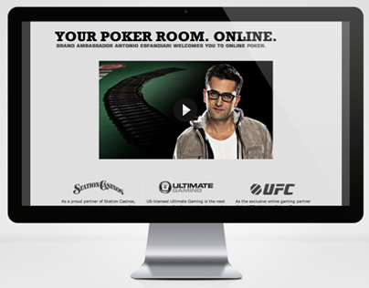 ULTIMATE POKER PRODUCT ROADMAP DIGITAL STRATEGY