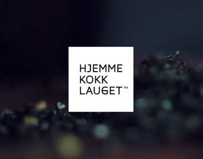Hjemmekokklauget (Home Chef Team)