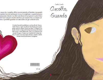 Illustrations Ascolto, Guardo