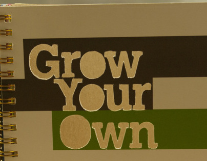 Grow Your Own: Lunch