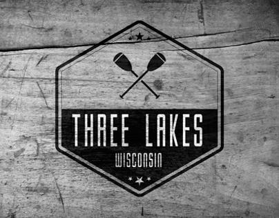 Three Lakes, Wisconsin