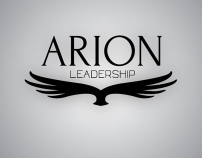 Arion Leadership - logo design