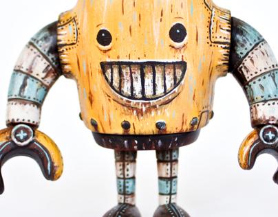 Sketchbot Custom