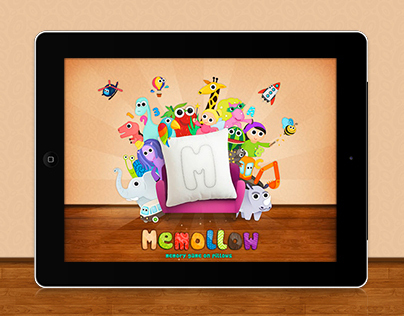 Memollow - game design