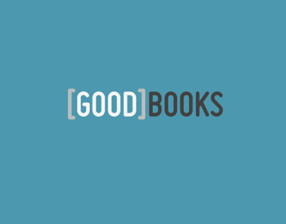 [Good] Books