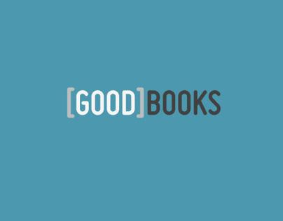[Good] Books
