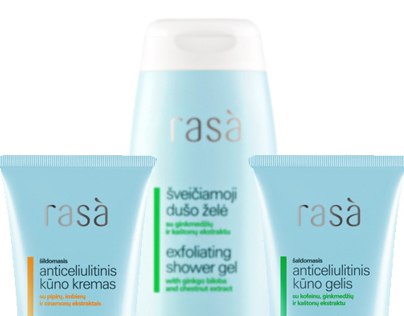 RASA / BODY CARE