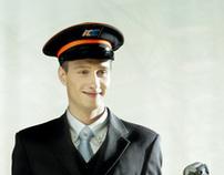 First Class Travel | PKP Express InterCity