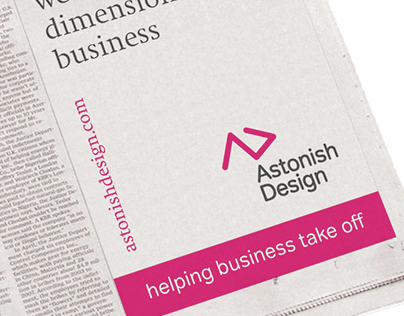 Astonish Design