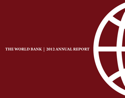 The World Bank Annual Report