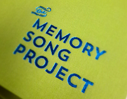 The Memory Song Project