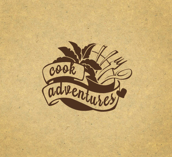 LOGO for Cook Adventures