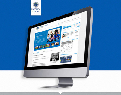 Intranet | Universidade Católica . Porto