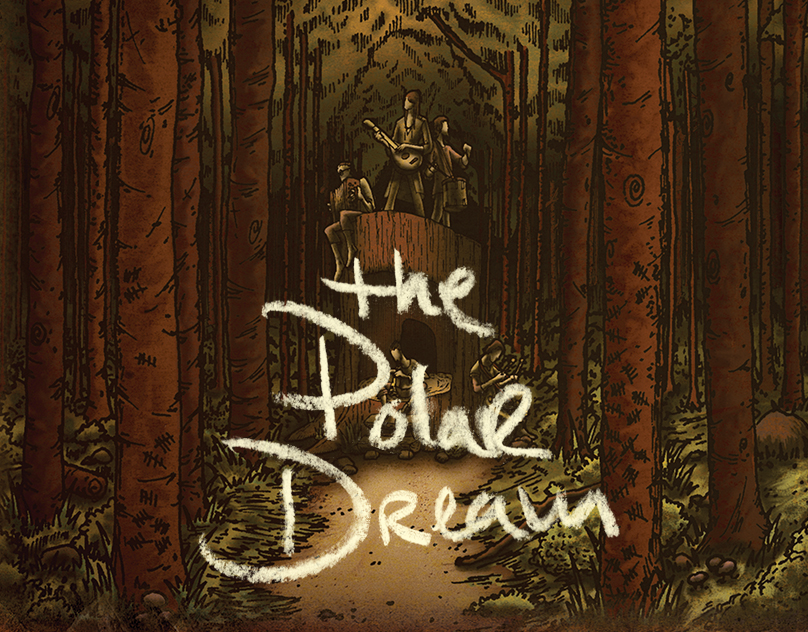 The Polar Dream - Follow Me To The Forest