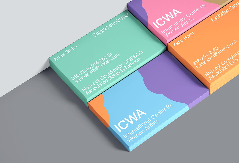 International Center for Women Artists