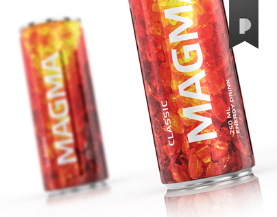 MAGMA - Energy Drink