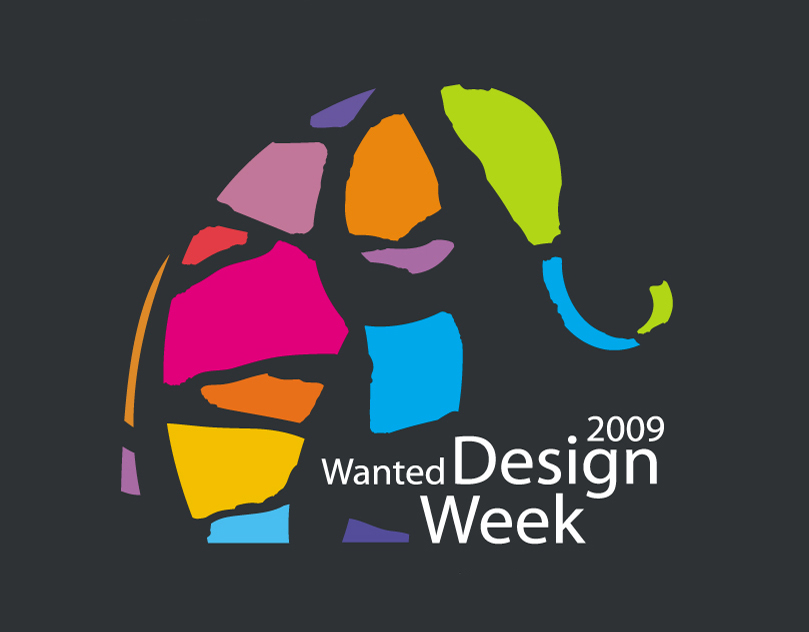 Wanted Design Week Kiev 2009