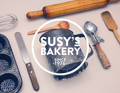 Susys Bakery