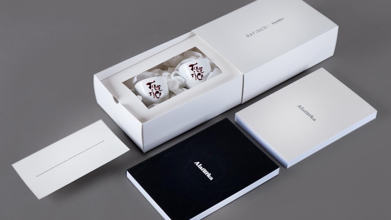 Rafineri's New Year Box