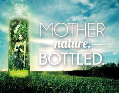 Mother Nature Bottled
