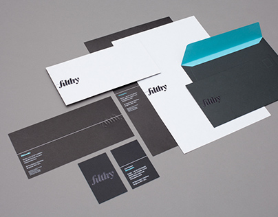 filthymedia - Corporate Identity & Stationery