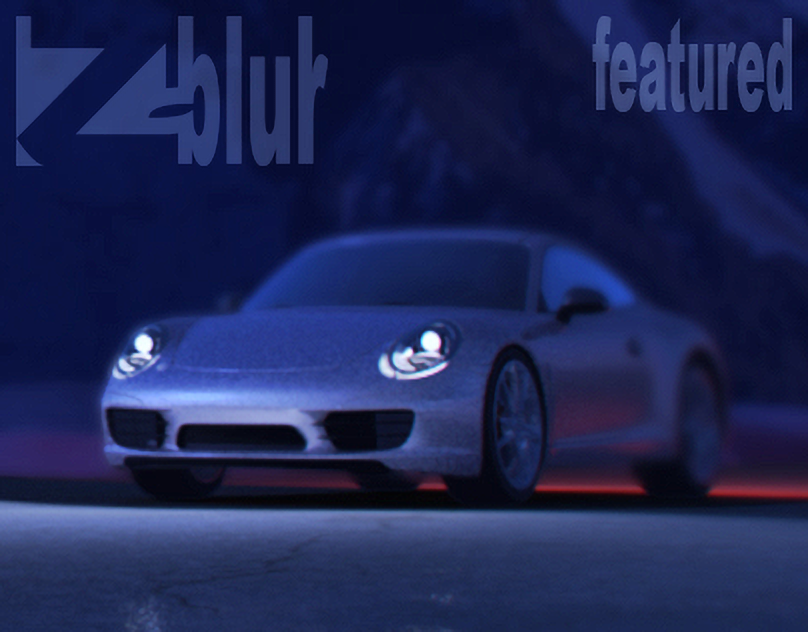 Zblur :: Featured