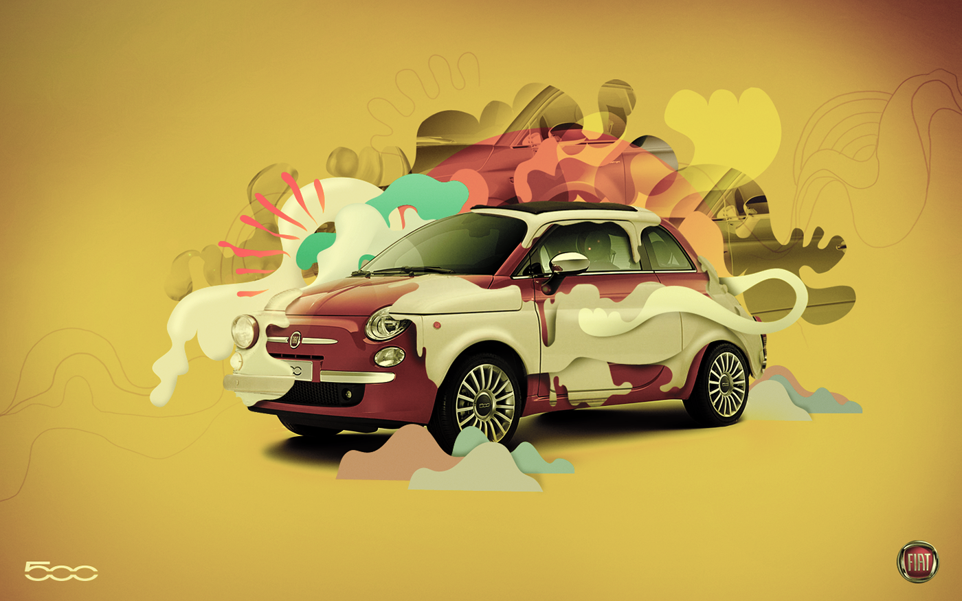 IdeaFixa | Fiat500