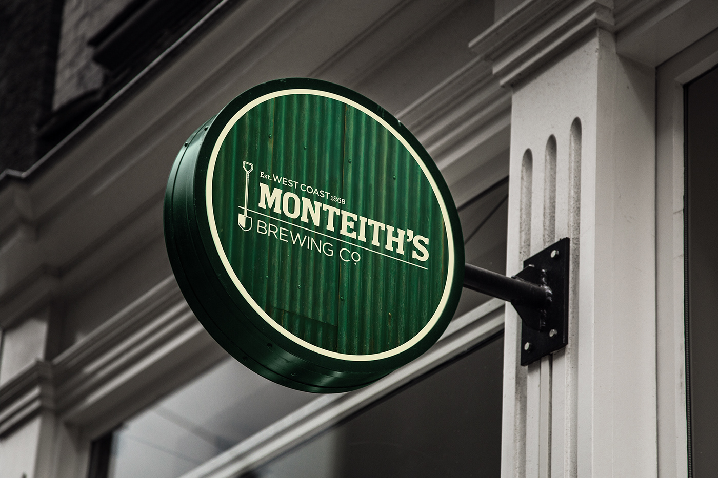 Monteiths – Packaging