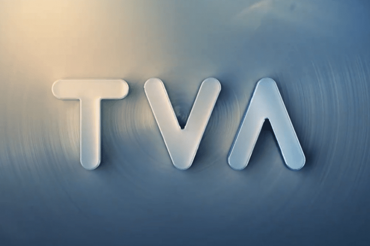 TVA channel Logo