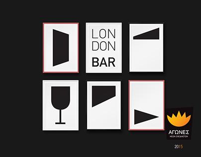 London Bar Identity