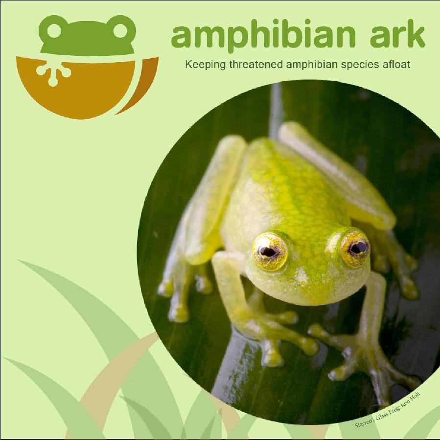 Amphibian Ark