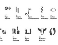 Captcha Code (free font by 100 russian designers)