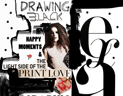 Collages & Prints