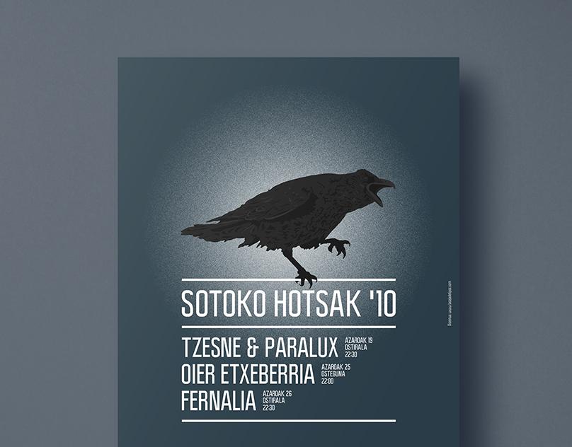 Sotoko Hotsak 10