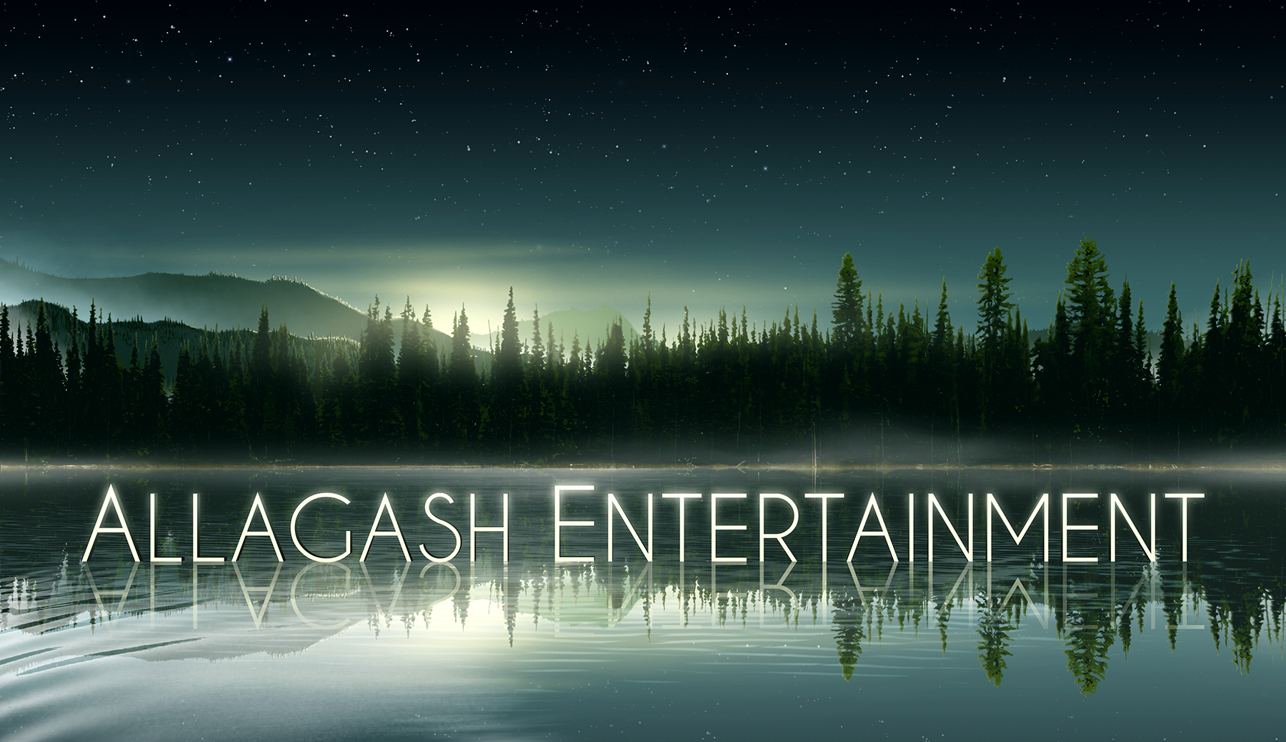 Allagash Entertainment logo