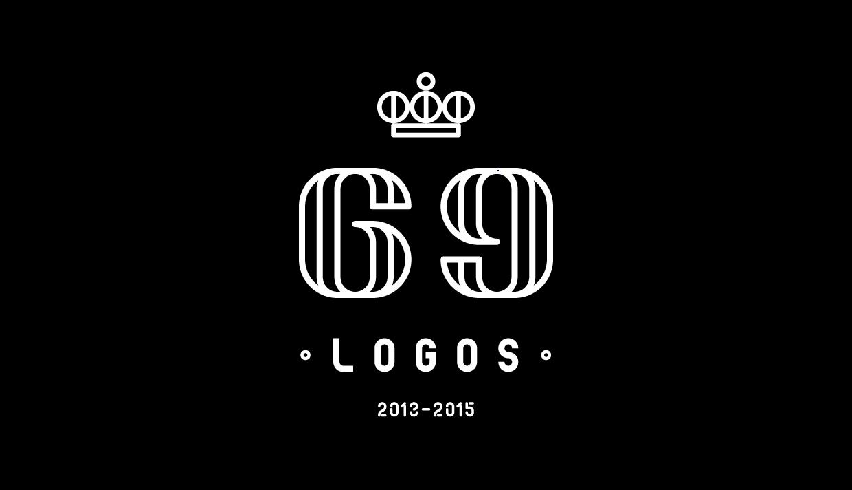 60 logos / 2013-14