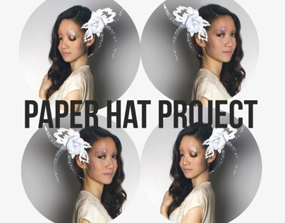 The Paper Hat Project