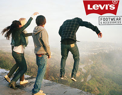 Levi's - Online Marketing Strategy