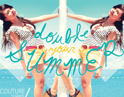 Double your summer