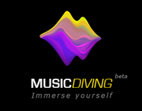 MusicDiving