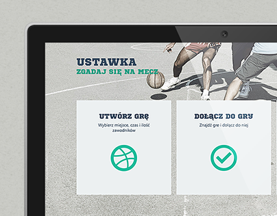 Ustawka - Windows 8 App