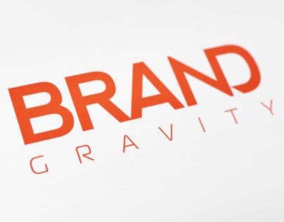 Brand Gravity - Branding & Web Design