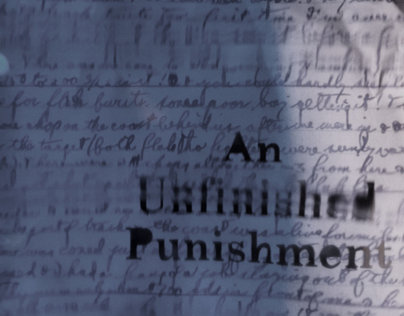 An Unfinished Punishment