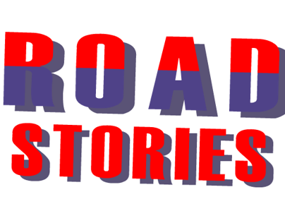 Roadstories series