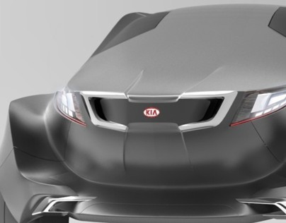 KIA MEDIUM SUV CONCEPT