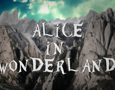 Alice in Wonderland Credits
